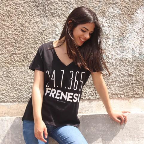 24/7/365 FRENESI