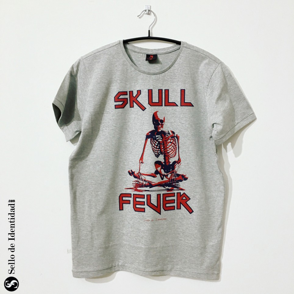 el SKULL FEVER