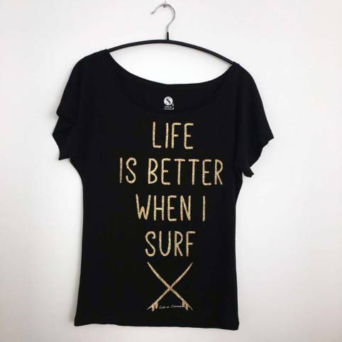 When I surf... - ella