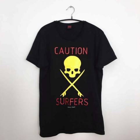 Caution SURFERS II - el