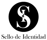 Sello de Identidad - cultura de camiseta